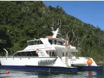 Odyssea - Charter Boat, Havelock / Marlborough