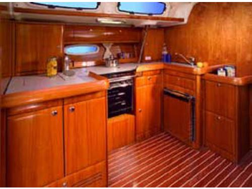Charter Boat / Yacht - Six Isles, Picton/Waikawa (Marlborough)