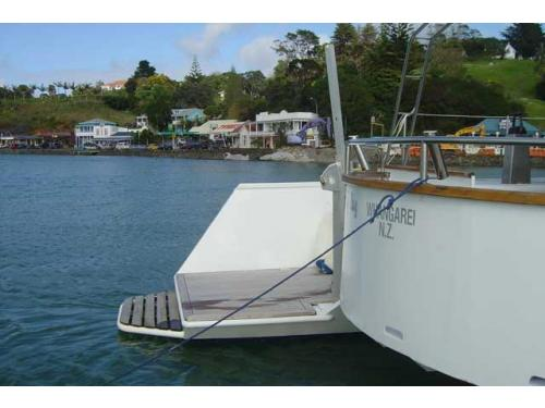 Charter Boat / Yacht - Zig Zag Charters, Paihia and Russell (Bay of Islands, Northland)