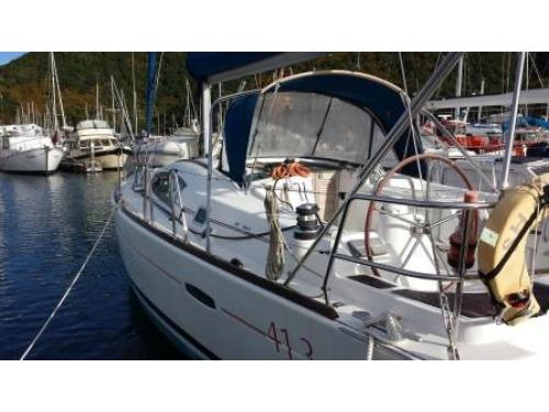 Charter Boat / Yacht - Shard, Picton/Waikawa (Marlborough)