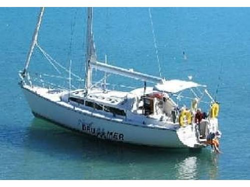 Charter Boat / Yacht - Fairwind Charters, Opua (Bay of Islands, Northland)