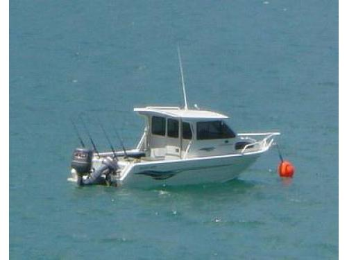 Charter Boat / Yacht - Orion, Waikawa (Marlborough)