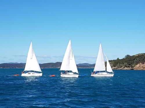 Charter Boat / Yacht - Great Escape, Opua (Bay of Islands, Northland)